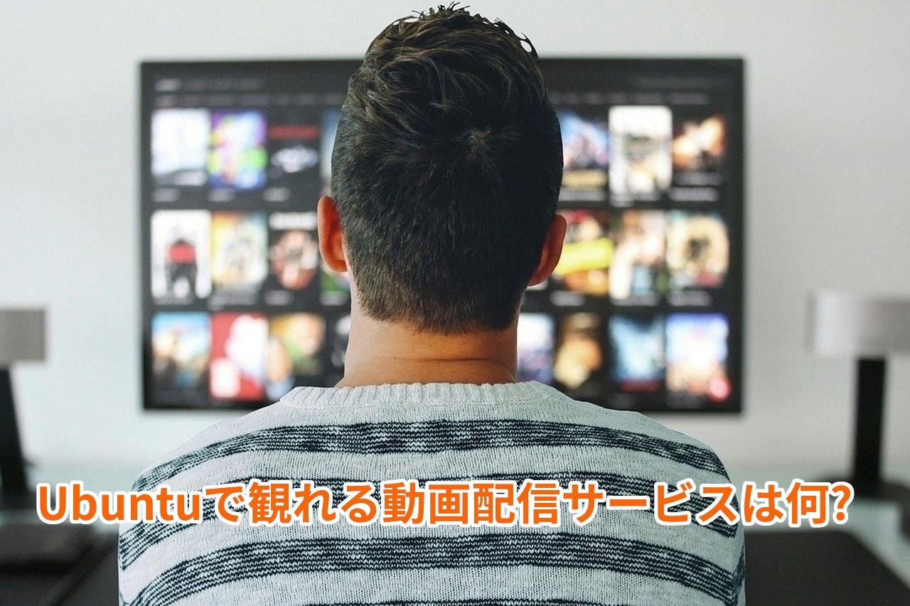 ubuntu video